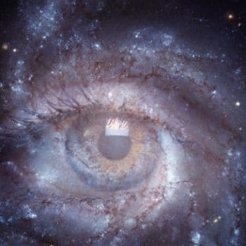 Eye of Consciousness
