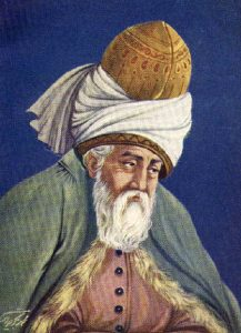 исламский мистицизм